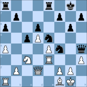 Black to Play and Win
