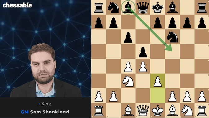 Lifetime Repertoires: Sam Shankland's 1.d4 - Part 3