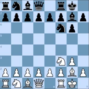 Winning Chess Openings for White