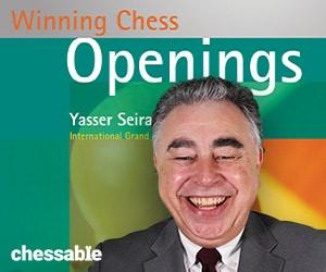 Winning Chess Openings Course