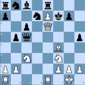 Chigorin's Checkmates