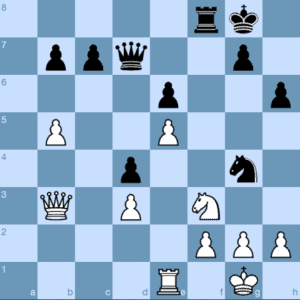 Cool Carlsen