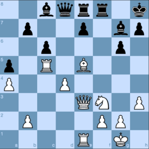 Carlsen to Play and Win