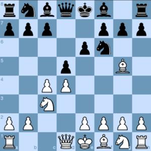 The Queen's Gambit Declined 4.Bg5