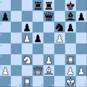 Carlsen - Giri