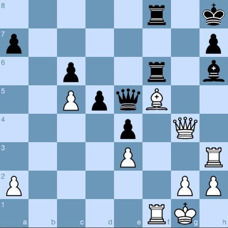 Carlsen - Giri 2