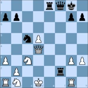 Polgar's Checkmating Queen