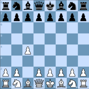 Spring Clean Your Chess