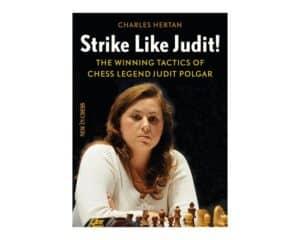 Strike Like Judit!