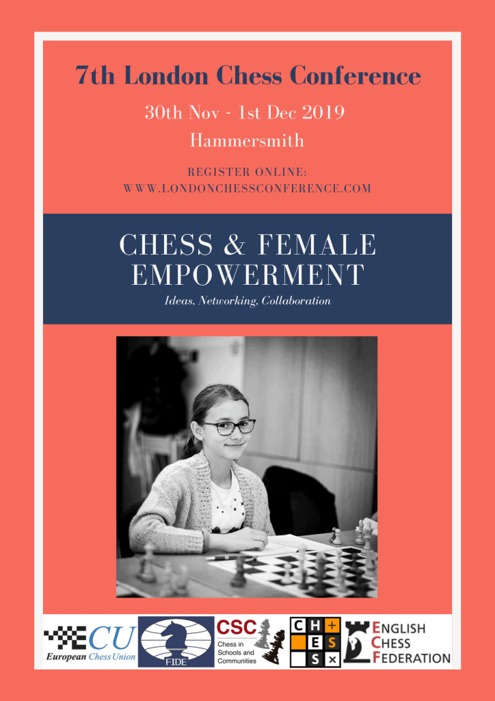 London Chess Conference