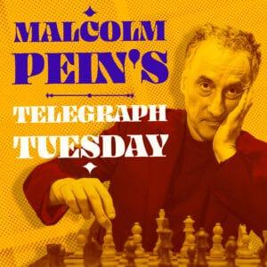 Telegraph Tuesday