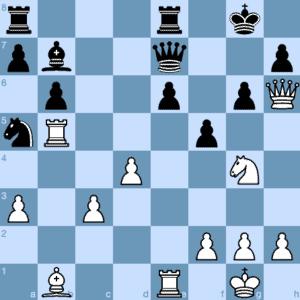 Is White Winning?