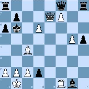 Brutal Chess Tactics