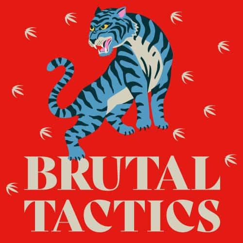 Brutal Tactics
