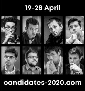 FIDE Candidates