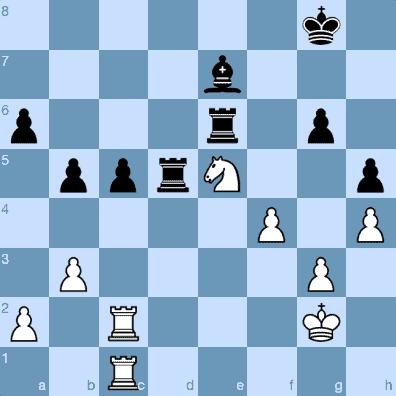 Kasparov - Kramnik 2