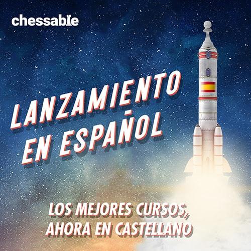 Spanish Launch