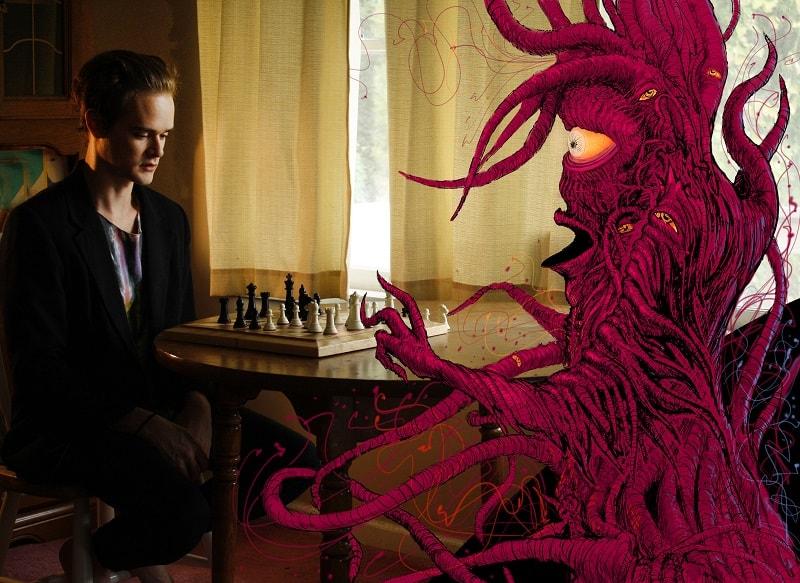 Adam 3 Me playing the Mother Chess WEBBBBBBBBBresizeeeee