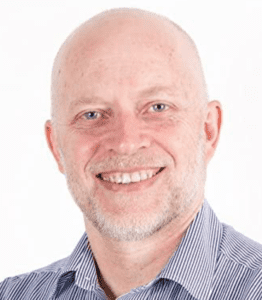 Professor Barry Hymer - Chessable's Chief Science Officer