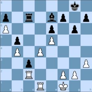 I. Nepomniachtchi – M. Carlsen EU Ch. U12 Peniscola, 2002