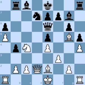 Garry Kasparov - Jonathan Speelman
