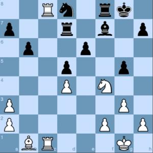Chessable White Rose 4NCL Semi-final