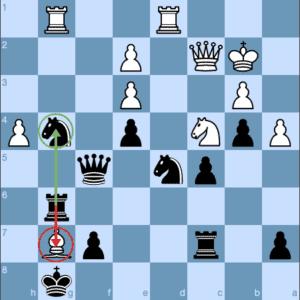 Larsen Loses to Machine at Chess