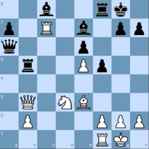 Tal's Tactics: M. Tal – E. Mnatsakanian