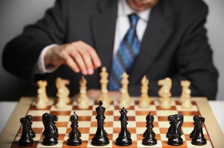 Adult Chess Improver