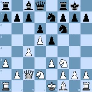 Dark-squared Strategy