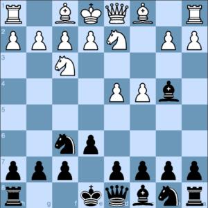 Bogo-Indian Defense: 4.Nbd2