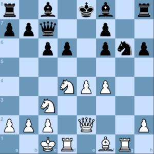 Hybrid Chess: L. Paichadze – V. Plat