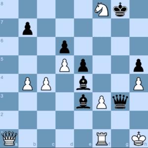Jan Timman -Heikki Westerinen Black is Winning