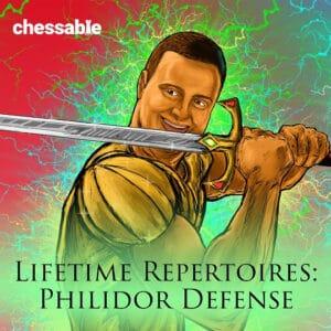 Lifetime Repertoires: Philidor Defense