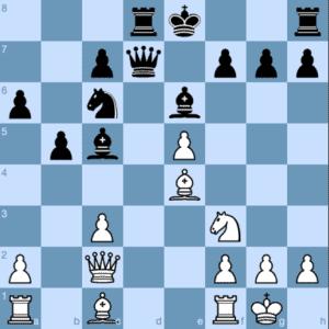 H. Nakamura – M. Carlsen