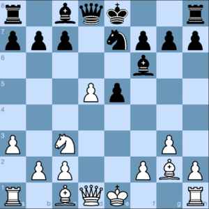 John Nunn's Chess Puzzle Book: Find the Wrong Move