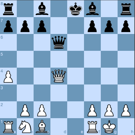 Short Draw 1