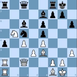 W. So – M. Carlsen