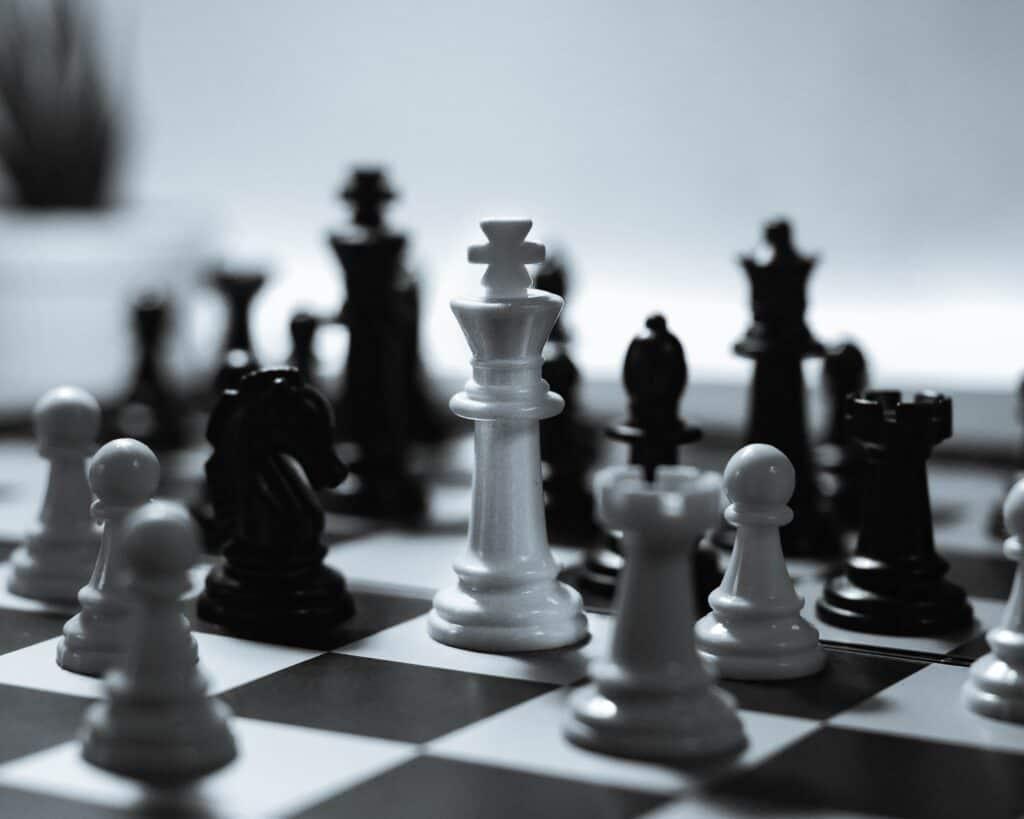 Chess Pressure