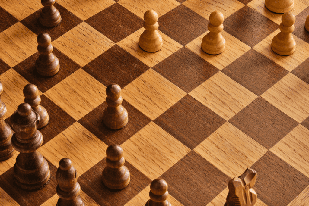 Essential Chess Opening Principles for Chess Beginners Principles for Chess B
