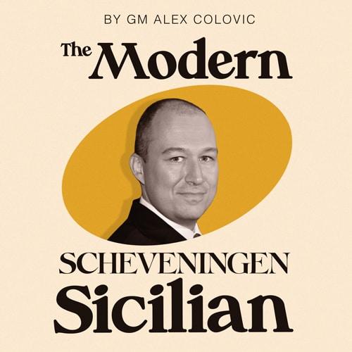 Alex Colovic's Modern Scheveningen