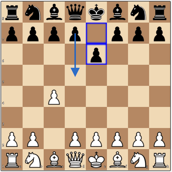 After the moves 1.c4 e6 2.Nc3 d5, the game could transpose to QGD territory.
