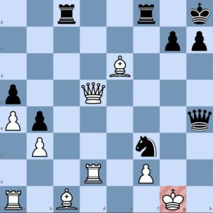 R. Wojtaszek – M. Carlsen