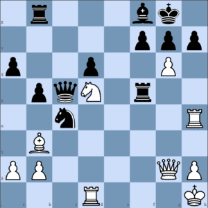 Magnus Carlsen - Radoslaw Wojtaszek