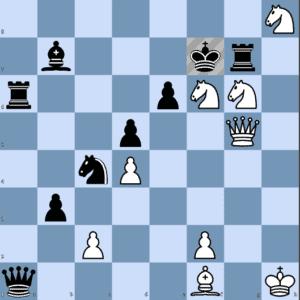 S. Karjakin – S. Shankland Variation for Checkmate