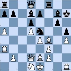 V. Fedoseev – M. Carlsen