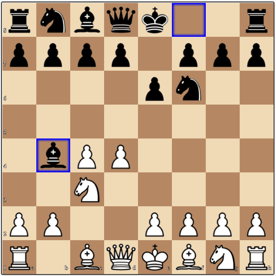 The Nimzo-Indian Defense is one of the most challenging openings for Black after a QG