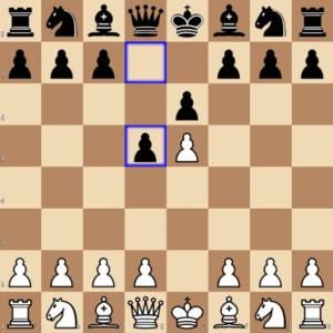 Pawn Advance