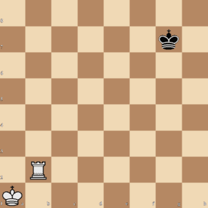 Write a Check in Chess Notation