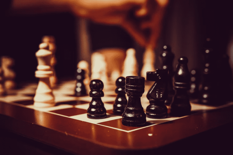 Positional chess is the key to GM success